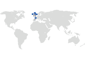2008 Further activities in Spain, England, Scotland, Wales, Northern Ireland and Ireland