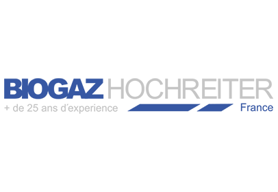 Company history of Biogas Hochreiter | Tradition since 1985